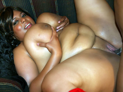 Big Boobed Ebony Vicki Nicole 